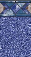 Rosewood 2C White Pebble Floor