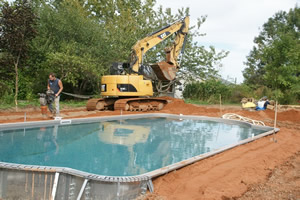Pool Services Hamilton Ontario