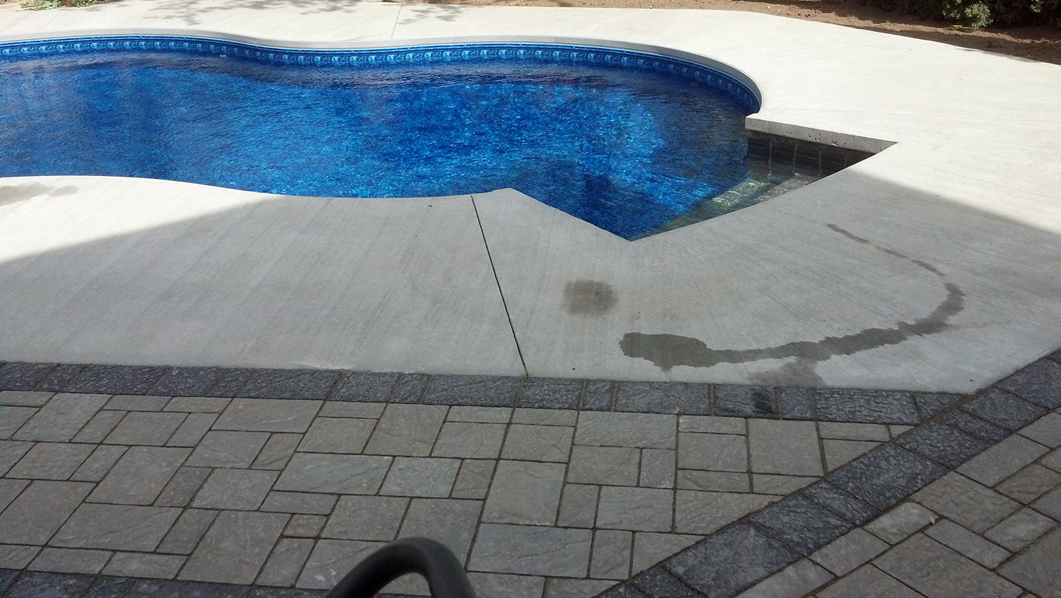 Pool Installation Burlington Ontario
